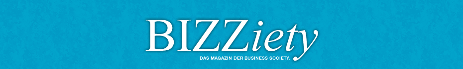 BIZZiety - Das Magazin der Business Society